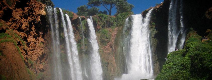 Cascadas_Ouzoud Excursión 1 día