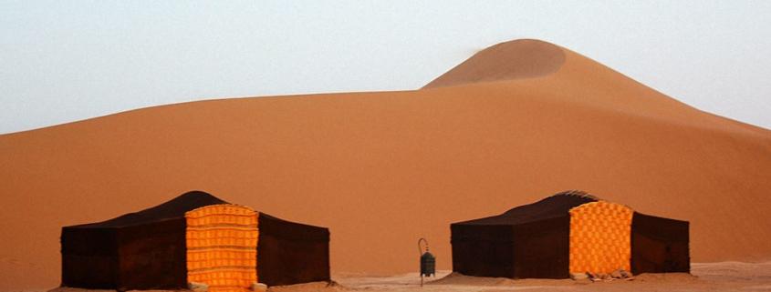 Desierto Marruecos Viajes