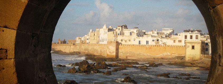 Essaouira Viaje 1 día