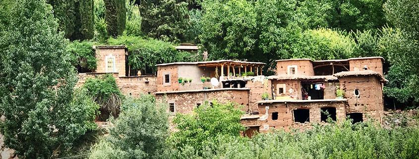 Marruecos Viajes 1 día