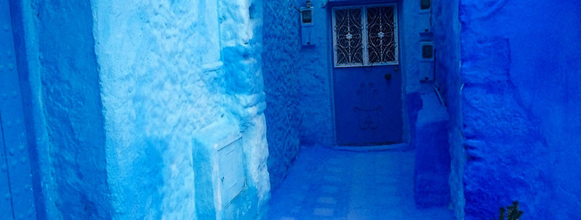 Marruecos Viajes