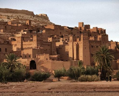 Ouarzazat Excursión 1 día